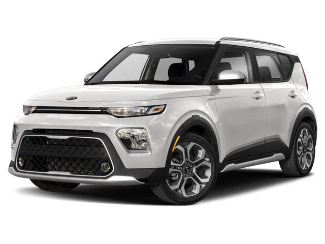 2021 Kia Soul LX (Stk: 5075) in Gloucester - Image 1 of 9