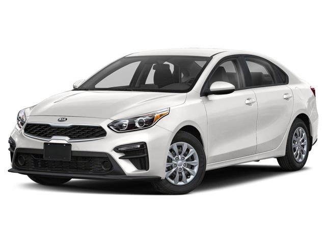 2021 Kia Forte LX (Stk: 5076) in Gloucester - Image 1 of 9