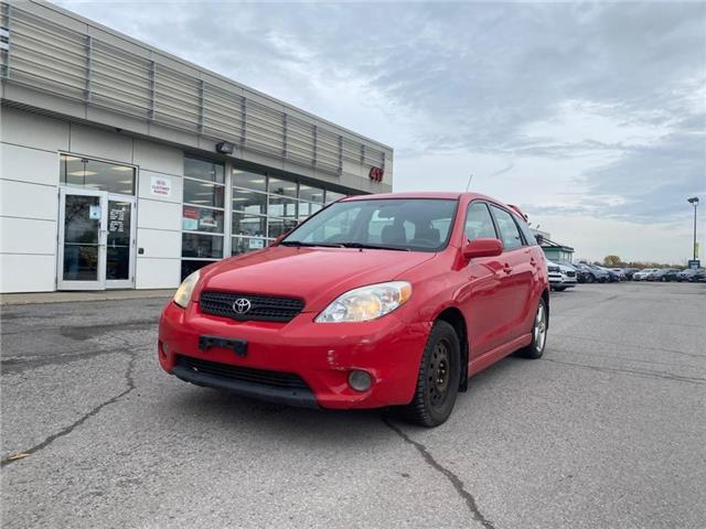 2006 Toyota Matrix Base (Stk: 5020B) in Gloucester - Image 1 of 11