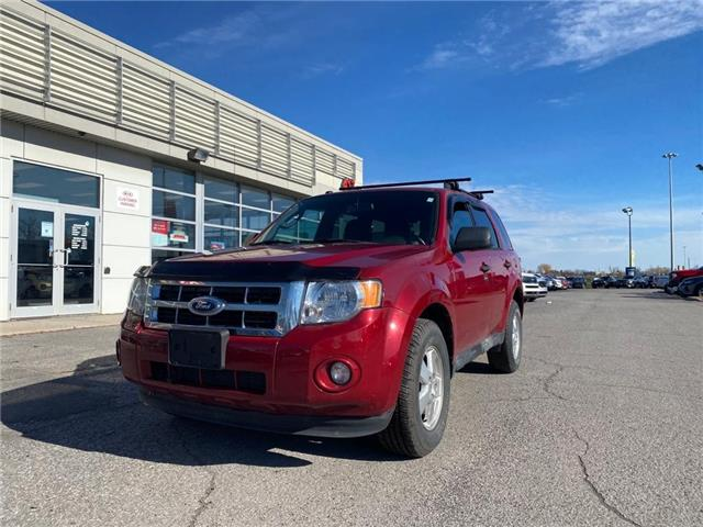 2011 Ford Escape XLT Automatic (Stk: 5086A) in Gloucester - Image 1 of 11