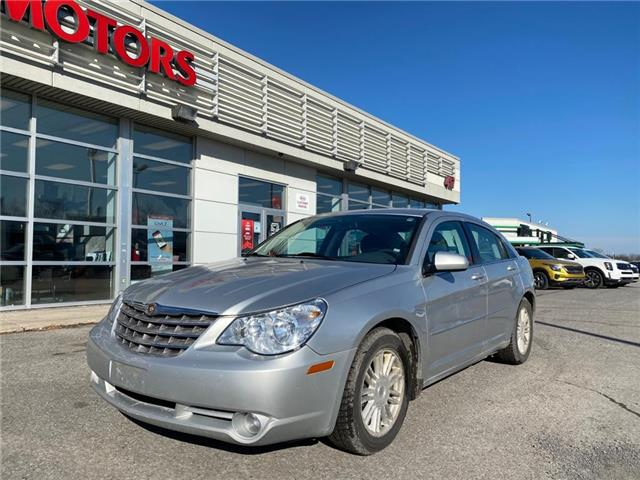2007 Chrysler Sebring Touring (Stk: 4973A) in Gloucester - Image 1 of 11