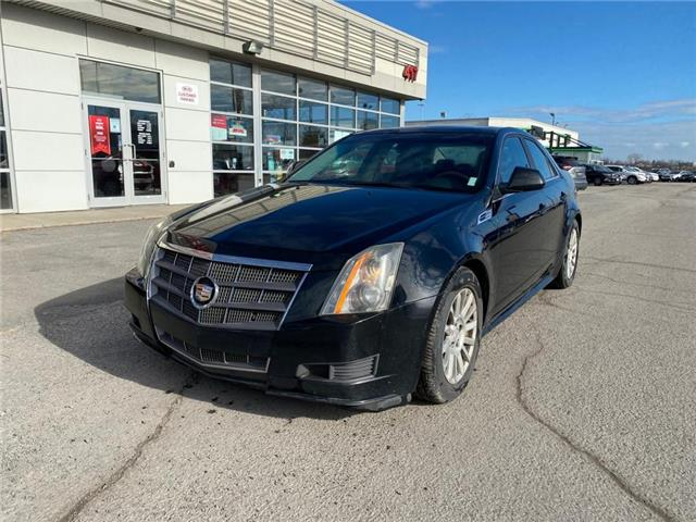 2010 Cadillac CTS 3.0L (Stk: 5089A) in Gloucester - Image 1 of 14