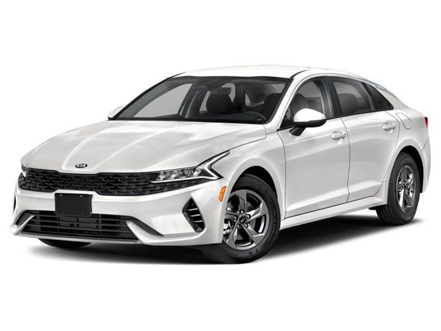 2021 Kia K5 GT-Line (Stk: 5100) in Gloucester - Image 1 of 9