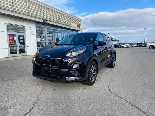 2020 Kia Sportage LX (Stk: 5106A) in Gloucester - Image 1 of 12