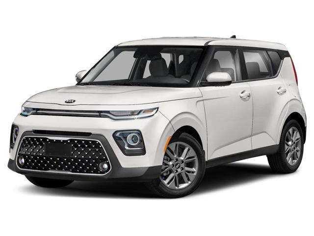 2021 Kia Soul  (Stk: 5116) in Gloucester - Image 1 of 9