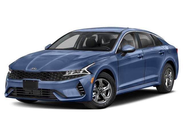 2021 Kia K5 GT (Stk: 5187) in Gloucester - Image 1 of 9