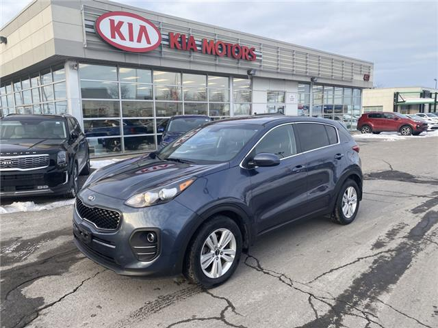 2018 Kia Sportage LX (Stk: 5082A) in Gloucester - Image 1 of 24