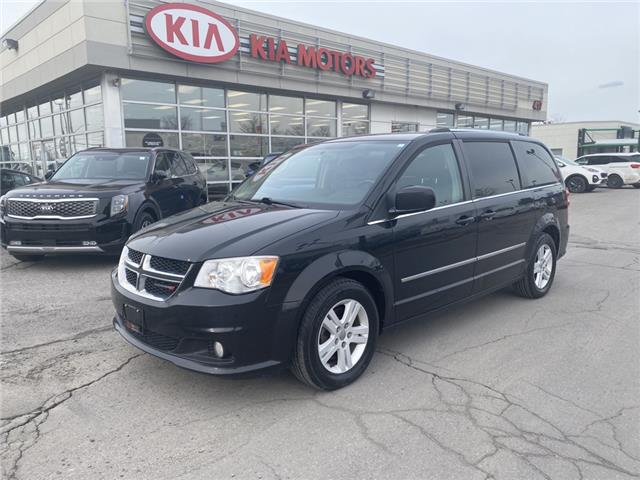 2013 Dodge Grand Caravan SE/SXT (Stk: 5179A) in Gloucester - Image 1 of 30