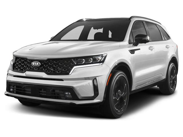 2021 Kia Sorento  (Stk: 5232) in Gloucester - Image 1 of 3