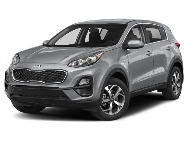 2021 Kia Sportage LX (Stk: 5260) in Gloucester - Image 1 of 9