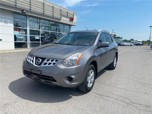 2013 Nissan Rogue S (Stk: 5340A) in Gloucester - Image 1 of 15