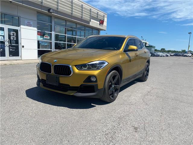 2018 BMW X2 xDrive28i (Stk: 5338A) in Gloucester - Image 1 of 16