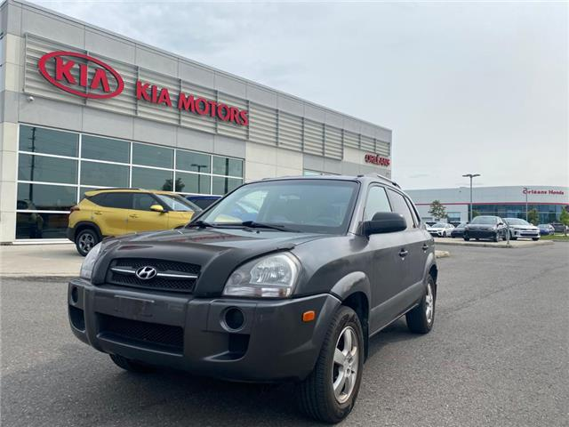 2008 Hyundai Tucson GL (Stk: 2084A) in Orléans - Image 1 of 12