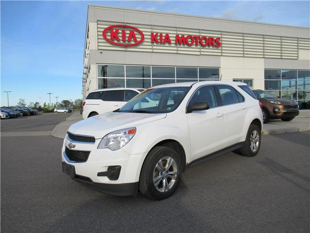 2015 Chevrolet Equinox LS (Stk: 1731A) in Orléans - Image 1 of 20