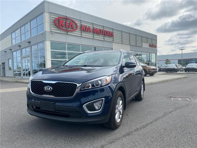 2017 Kia Sorento 2.4L LX (Stk: 1824A) in Orléans - Image 1 of 14
