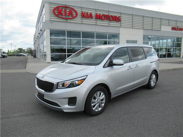 2016 Kia Sedona LX (Stk: 2055A) in Orléans - Image 1 of 27