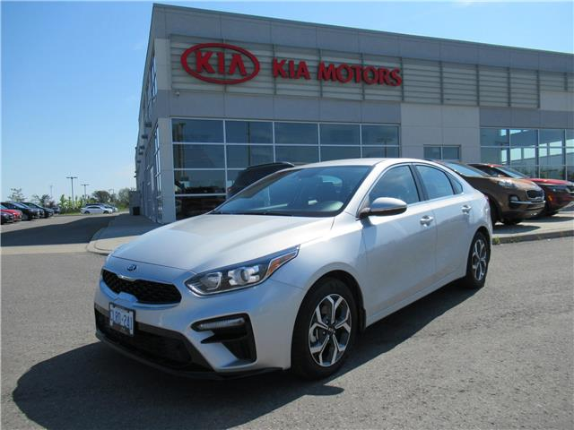 2020 Kia Forte EX (Stk: 2121) in Orléans - Image 1 of 24