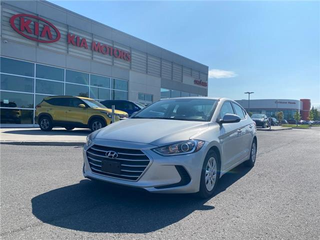 2017 Hyundai Elantra LE (Stk: 2164A) in Orléans - Image 1 of 12