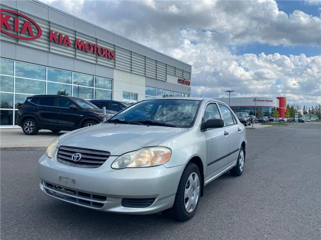2003 Toyota Corolla CE (Stk: 2189A) in Orléans - Image 1 of 14