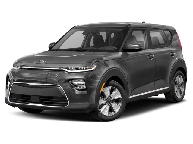 2021 Kia Soul EV EV Limited (Stk: 2198) in Orléans - Image 1 of 9