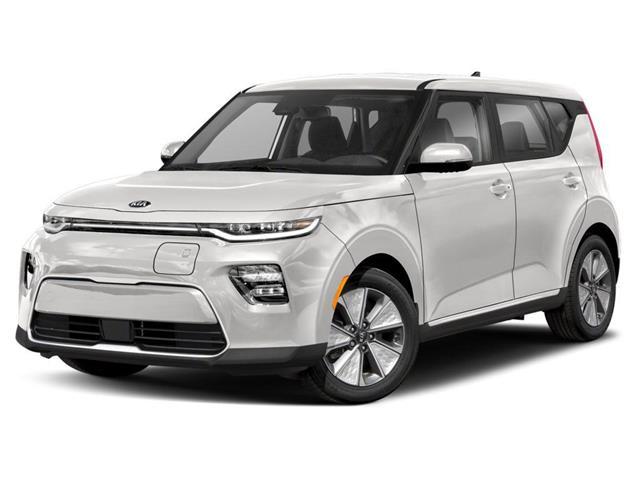 2021 Kia Soul EV EV Limited (Stk: 2199) in Orléans - Image 1 of 9
