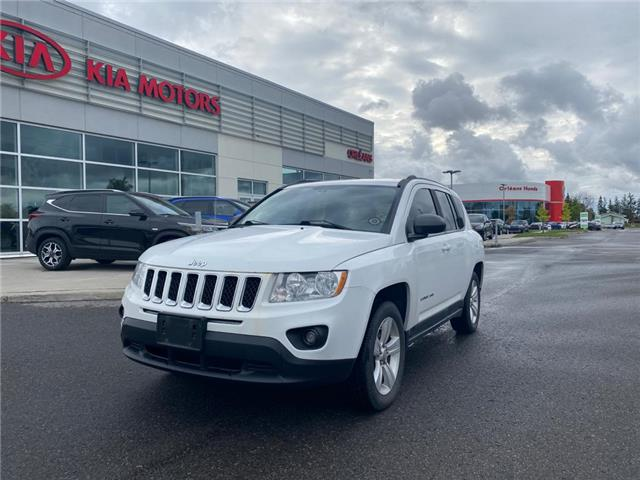 2011 Jeep Compass Sport/North (Stk: 2205A) in Orléans - Image 1 of 11
