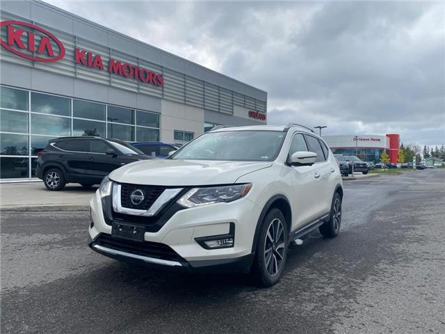 2018 Nissan Rogue SL w/ProPILOT Assist (Stk: 2226A) in Orléans - Image 1 of 17