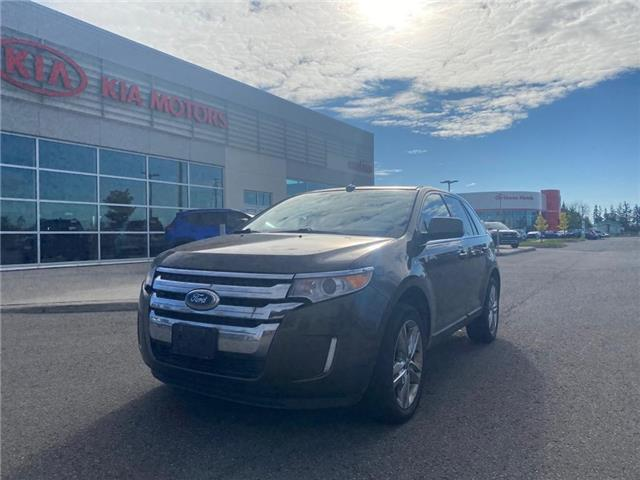2011 Ford Edge Limited (Stk: 2210A) in Orléans - Image 1 of 12