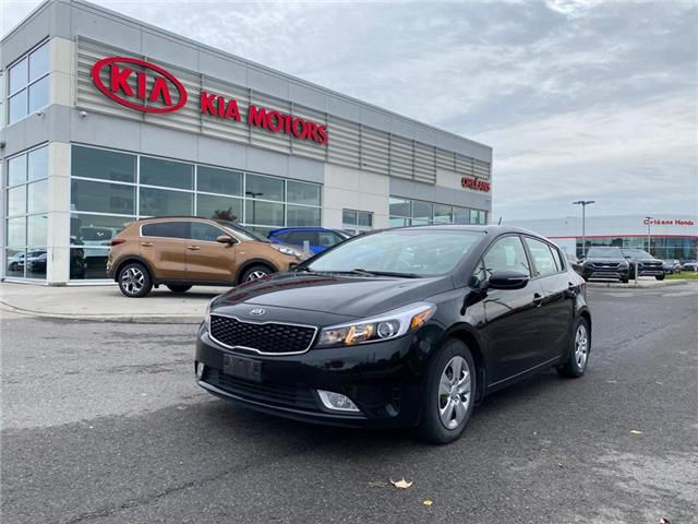 2017 Kia Forte 2.0L LX+ (Stk: 2235A) in Orléans - Image 1 of 14