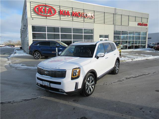 2021 Kia Telluride SX Limited (Stk: 2138) in Orléans - Image 1 of 18