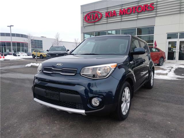 2018 Kia Soul EX (Stk: 2301A) in Orléans - Image 1 of 19