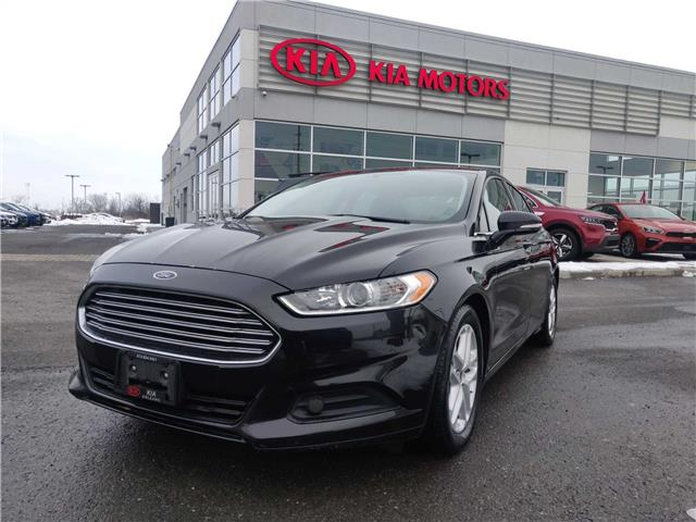 2014 Ford Fusion SE (Stk: 1732A) in Orléans - Image 1 of 15