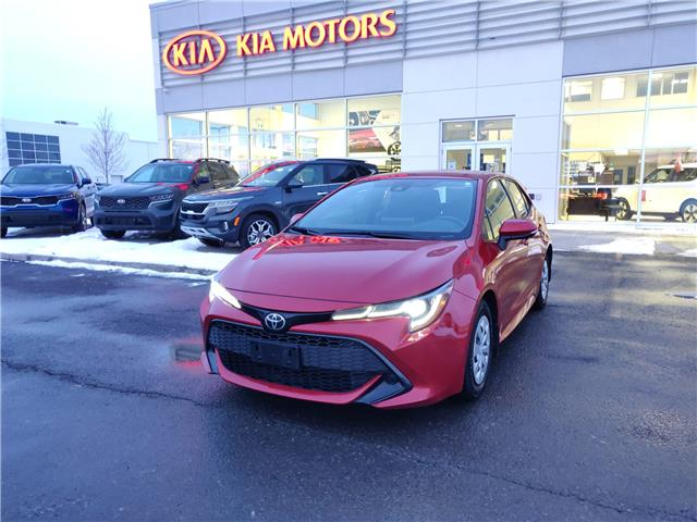 2019 Toyota Corolla Hatchback Base (Stk: 2142A) in Orléans - Image 1 of 14