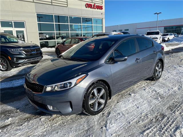 2018 Kia Forte EX (Stk: 2340A) in Orléans - Image 1 of 18