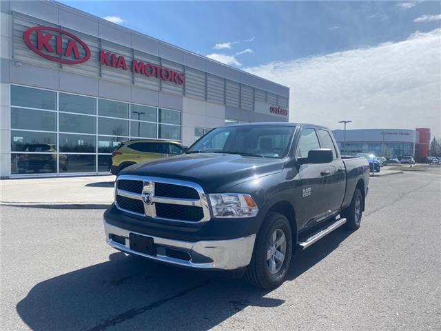 2017 RAM 1500 ST (Stk: U1040A) in Orléans - Image 1 of 15
