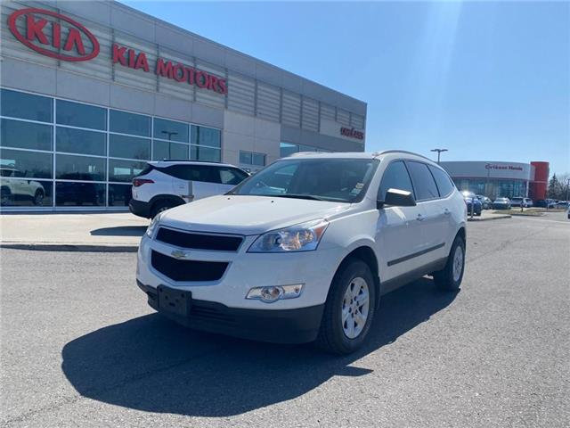 2011 Chevrolet Traverse 1LS (Stk: 2348A) in Orléans - Image 1 of 11