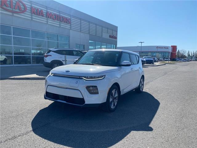 2021 Kia Soul EV EV Limited (Stk: 2219) in Orléans - Image 1 of 17