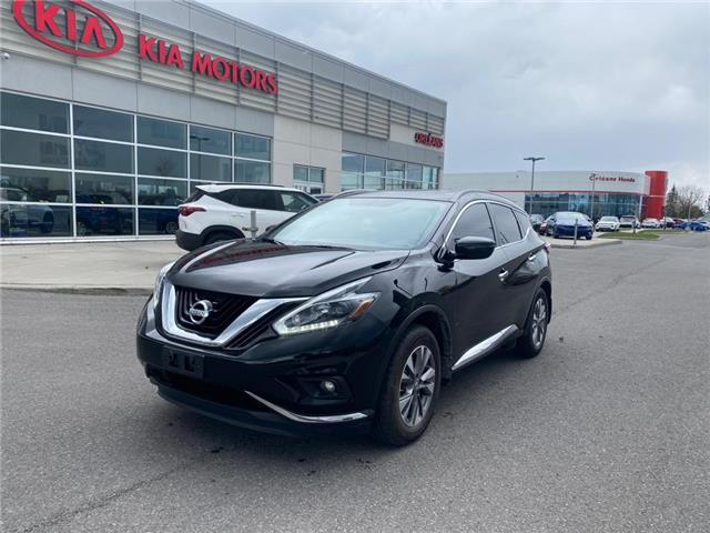 2018 Nissan Murano SV (Stk: 2404A) in Orléans - Image 1 of 17
