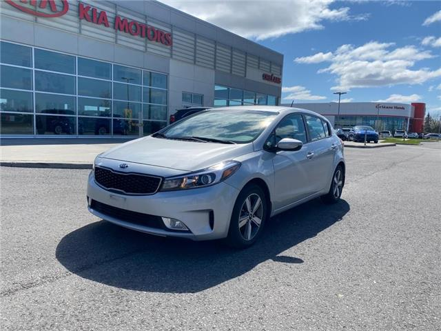 2018 Kia Forte 2.0L LX+ (Stk: 2307A) in Orléans - Image 1 of 17