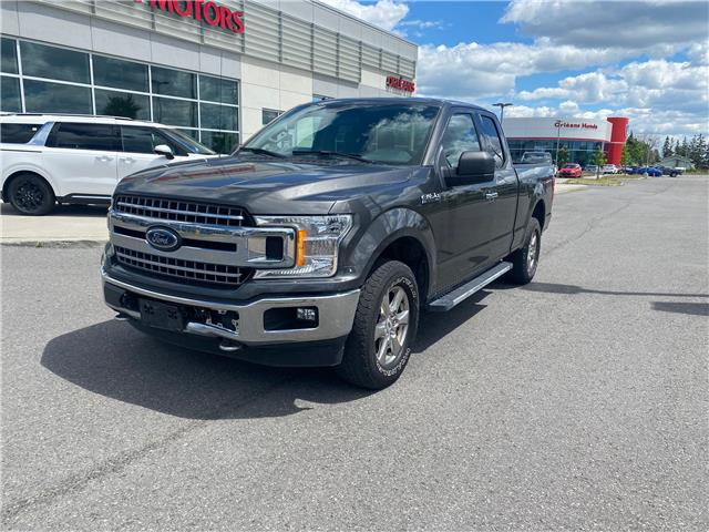 2018 Ford F-150  (Stk: 2519A) in Orléans - Image 1 of 14