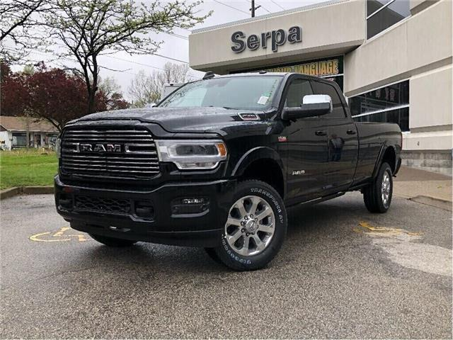 2019 RAM 2500 Laramie (Stk: 192096) in Toronto - Image 1 of 17