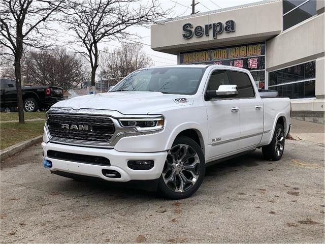 2020 RAM 1500 Limited (Stk: 202015) in Toronto - Image 1 of 17