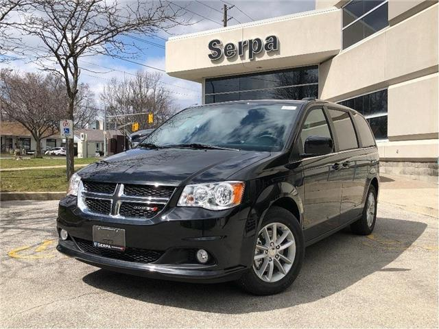 2020 Dodge Grand Caravan Premium Plus (Stk: 207008) in Toronto - Image 1 of 20