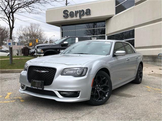 2019 Chrysler 300 S (Stk: 193000) in Toronto - Image 1 of 21