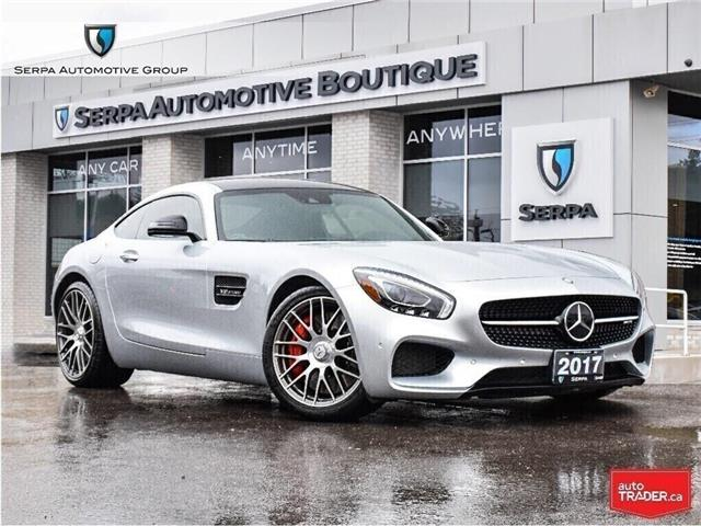 2017 Mercedes-Benz AMG GT S (Stk: P9267) in Toronto - Image 1 of 24