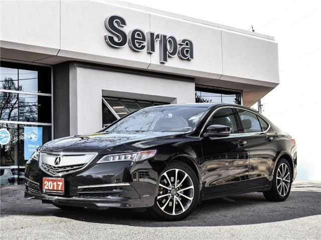 2017 Acura TLX Base (Stk: P9269) in Toronto - Image 1 of 27