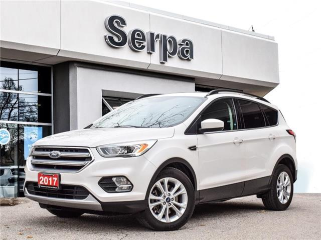 2017 Ford Escape SE (Stk: P9279) in Toronto - Image 1 of 29