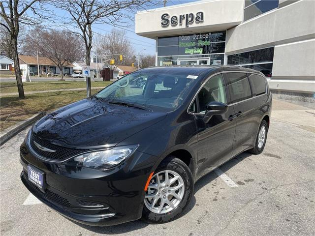 2021 Chrysler Grand Caravan SXT (Stk: 217000) in Toronto - Image 1 of 18