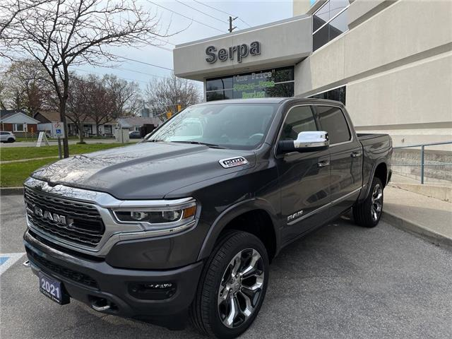 2021 RAM 1500 Limited (Stk: 212021) in Toronto - Image 1 of 15