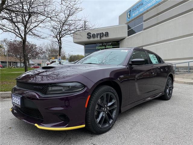 2021 Dodge Charger GT (Stk: 213004) in Toronto - Image 1 of 15